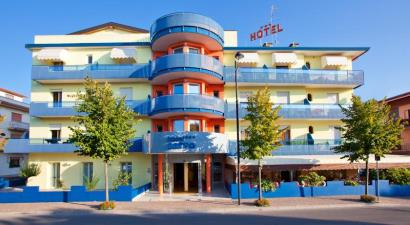 Hotel Catto Suisse<br/>Caorle
